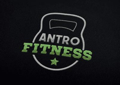 Logo Antro Fitness